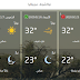 حصريا / تعرف على حالة الطقس في موريتانيا خلال 72 ساعة القادمة بالتفصيل