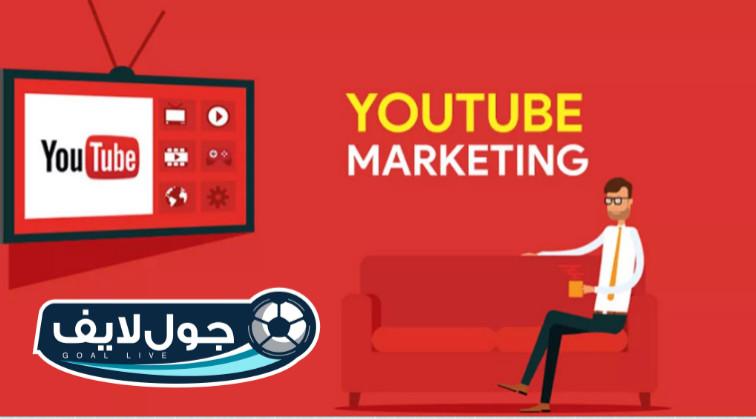 احصائيات يوتيوب 2021