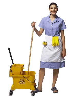 professional deep cleaning service in gurgaon