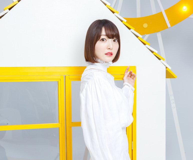 花澤香菜 - magical mode [2021.03.31+MP3+RAR]