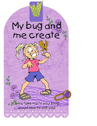 My bug & me create