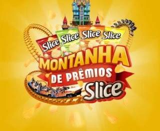 Cadastrar Promoção Slice Montanha de Prêmios Beto Carrero World Entradas Grátis