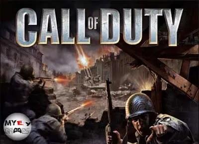 تحميل لعبة Call of Duty مضغوطة للكمبيوتر برابط مباشر من ميديا فاير