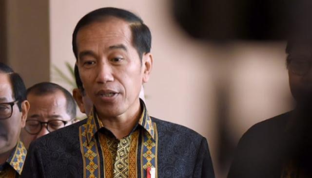 Jokowi: Kebakaran Hutan karena Gubernur dan Perangkatnya Kurang Inisiatif