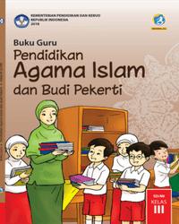 Buku PAI Guru Kelas 3 K13 2018