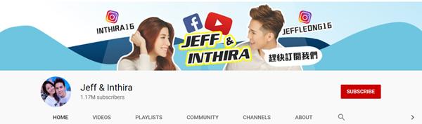 Popular Youtuber in Malaysia