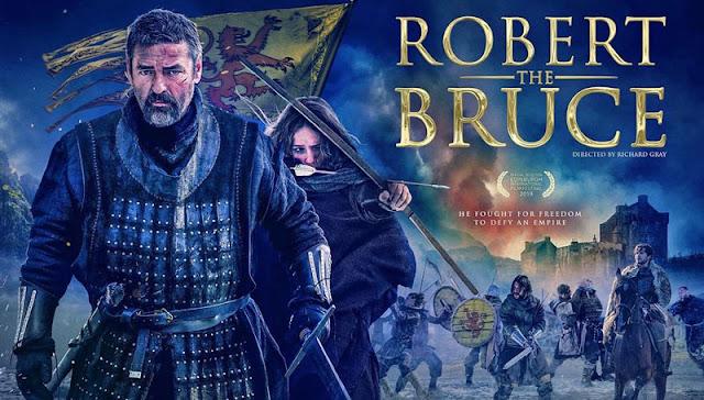 Robert The Bruce con Angus Macfayden es la nueva Braveheart
