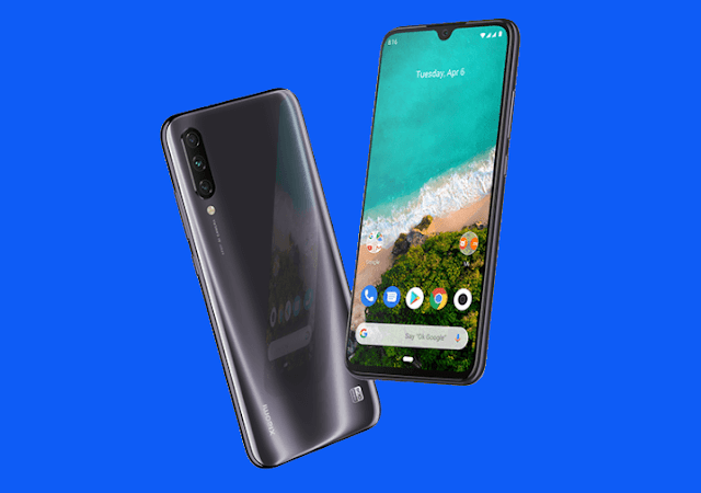 Xiaomi Mi A3 arrives in the Philippines, priced at PHP 11,990.
