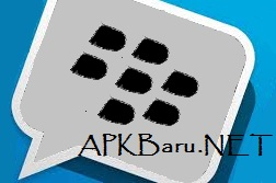 BBM Mod Transparan 2.12