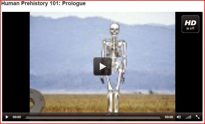http://cybersleuth-kids.com/videos/Human-Prehistory-101-Prologue_v2523