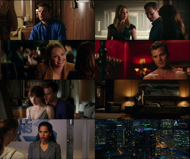 Fifty Shades Freed 2018 Dual Audio ORG 1080p BluRay