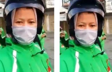 Sadis! Drivel Ojol Wanita Ditemukan Tewas Mengenaskan dengan Kondisi Leher Tergorok