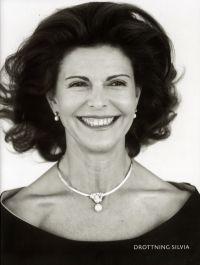 drottning silvia fyller år Kungligheter: Drottning Silvia fyller år idag drottning silvia fyller år