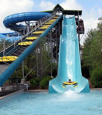 Aquatica Orlando Parque Hooroo Run