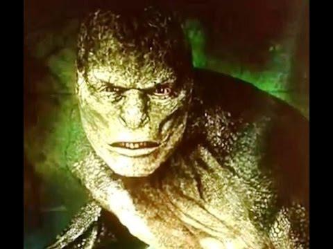 Top 10 bằng chứng về người ngoài hành tinh bò sát Reptilian có thật