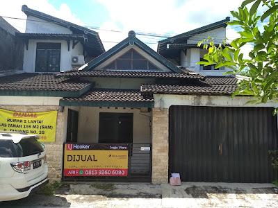 Dijual Rumah & Kost Minimalis, Strategis, Full Furnish di Condongcatur Jogja
