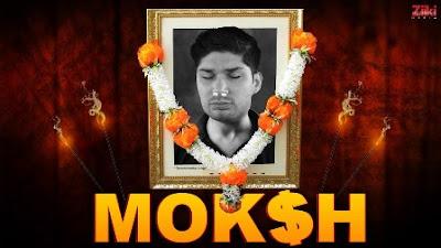 Moksh Lyrics - Muhfaad & Maharaj