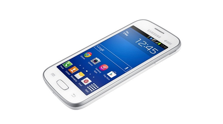 Cara Flashing Samsung Galaxy Star Pro (GT-S7262) Mati total / Bootloop