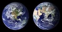 ما هو كوكب الأرض - (تعريف - مكونات و طبقات - مميزات و جغرافية)