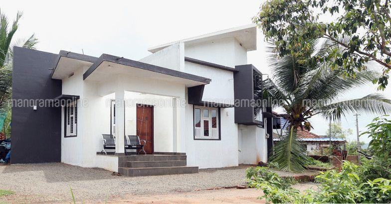 home for 10 lakhs with 2 bedroom in 756 square feet suitable for 5