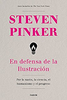 En defensa de la Ilustracion- Steven Pinker