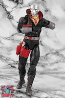 GI Joe Classified Series Destro 15