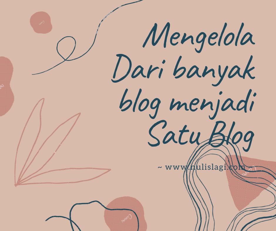 fokus satu blog