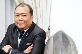 Datuk Mahadzir Lokman Meninggal Dunia