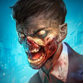 Download MOD APK DEAD TARGET: Zombie Shooting Latest Version