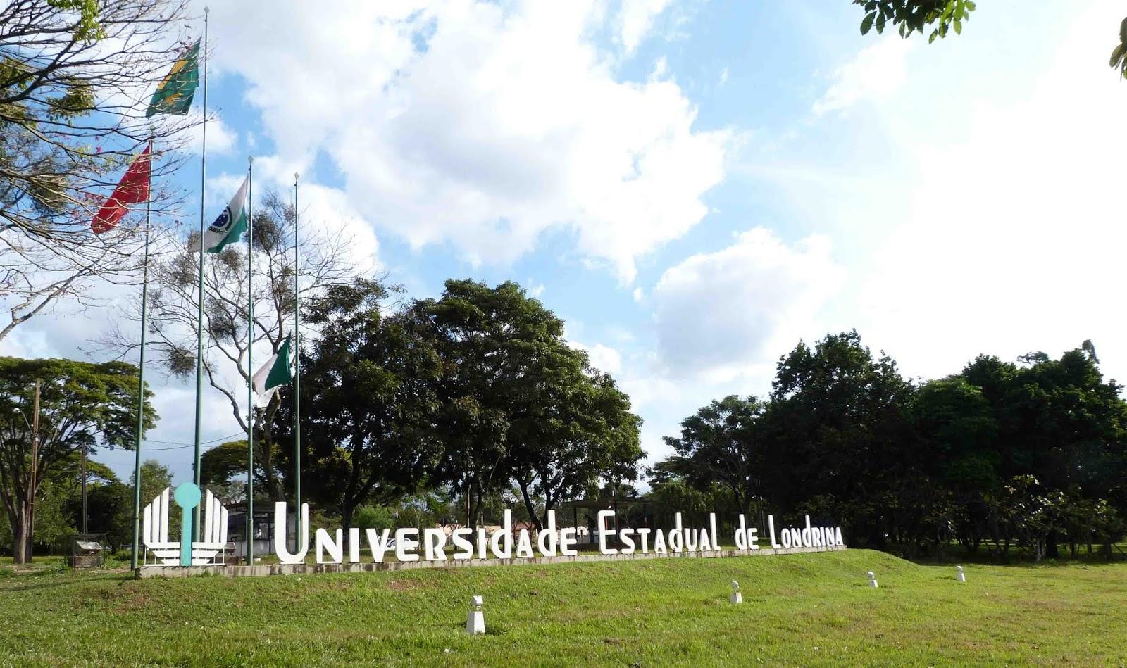 Universidade Estadual de Londrina - UEL