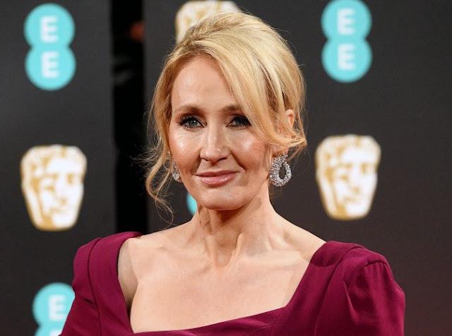 Em texto ao 'The Guardian', J.K. Rowling recorda da época em que viveu em Portugal | Ordem da Fênix Brasileira