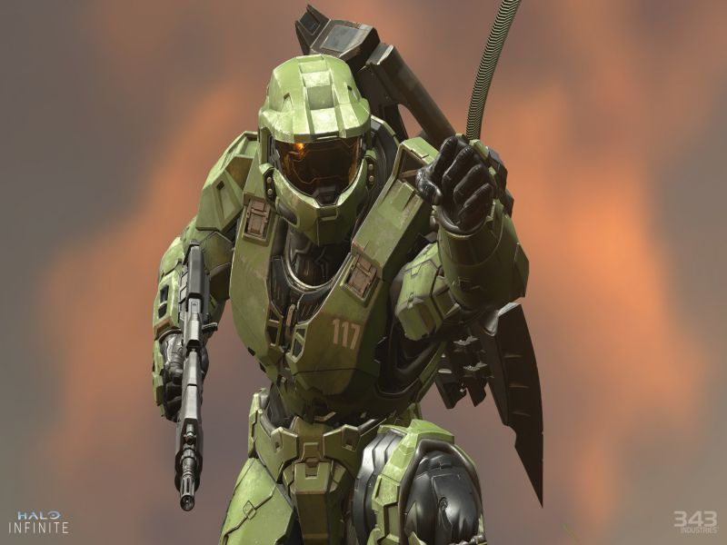 Halo Infinite Highly Compressed Free Download