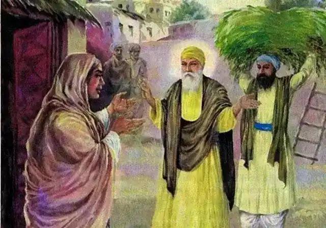 माता सुलखनी जी कौन थी | Mata Sulakhni History in Hindi