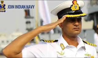 Indian Navy Recruitment 2019, Apply for Indian Navy 10 + 2 Cadet Entry Scheme @ joinindiannavy.gov.in, Course Commencing in July 2020