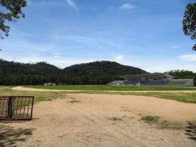 Стадион на самуи