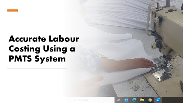 Calculate labour cost accurately