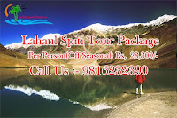 tour package for Kinnaur and Lahaulspiti Taxi Service Shimla