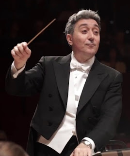 Salvatore Di Vittorio is the musical director and  conductor of the Chamber Orchestra of New York