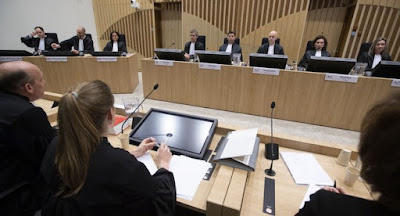 В Гааге началось заседание суда по делу MH17