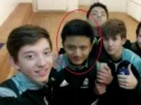 Muhammad Dafa, Anak Indonesia Pertama Yang Jadi Kapten Real Madrid U-15, Inilah Kisah Perjuangannya