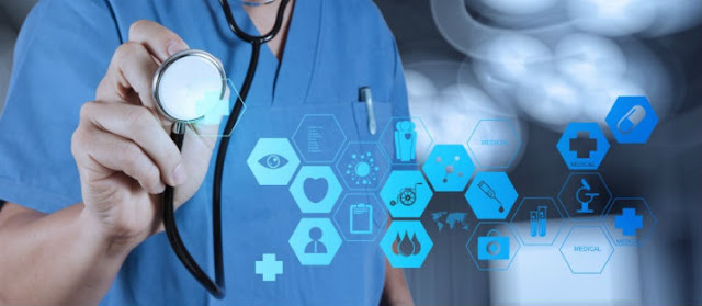 Recognizing The Digital Transformation also its Impact on Healthcare
