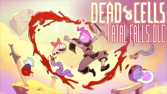 Dead Cells: Fatal Falls Game Review - A New Inevitably Needed DLC