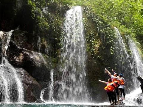 5 Air Terjun Keren di Langkat, Wisata Alam Sumatera Utara yang Wajib Dikunjungi