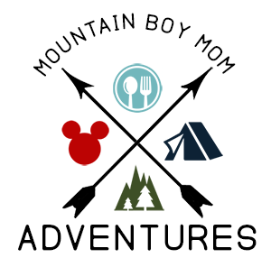 mountain boy mom adventures