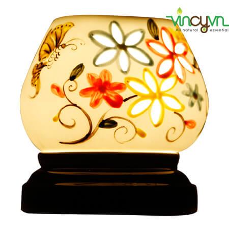 đèn xông tinh dầu điện