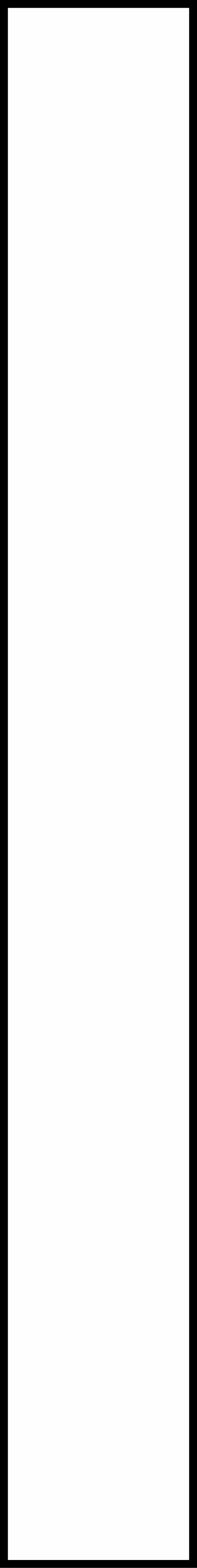 Letra L - minúscula para imprimir