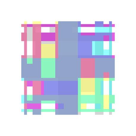 phi2art_2D computerdesign_Serie III_Banen 1