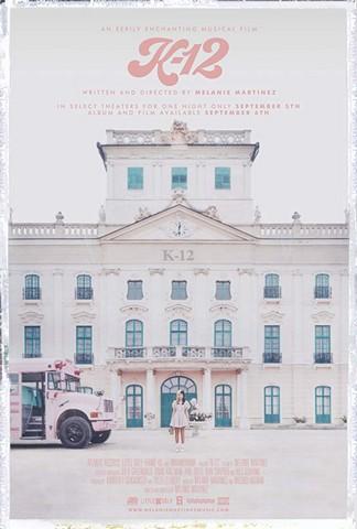 Film Trailers World: Musical