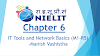 Chapter 6 इंट्रोडक्शन टू इंटरनेट | Introduction to Internet and WWW (Part3) of IT Tools and Network Basics NIELIT O Level
