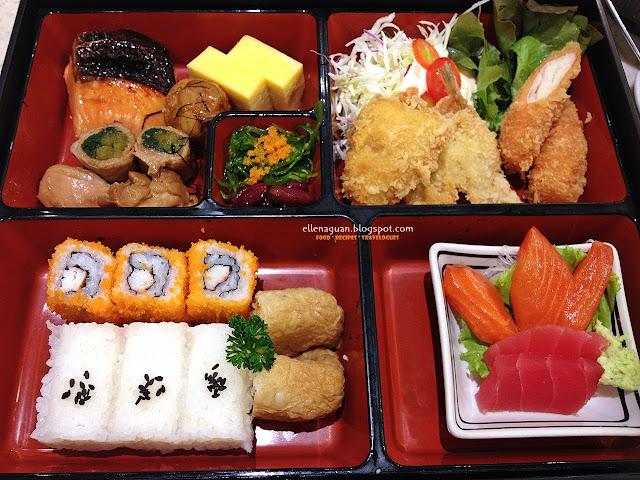 Fuji Japanese Restaurant Bkk